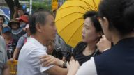 Ms. O and CCP's Seoul Demonstrations End in Disgrace—As Usual