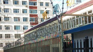 High-Tech Repression of the Uyghurs: What Democratic States Can Do