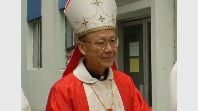 Cardinal John Tong Hon photo