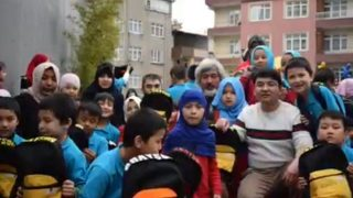 Miracle in Istanbul: A Uyghur School in the Turkish Exile