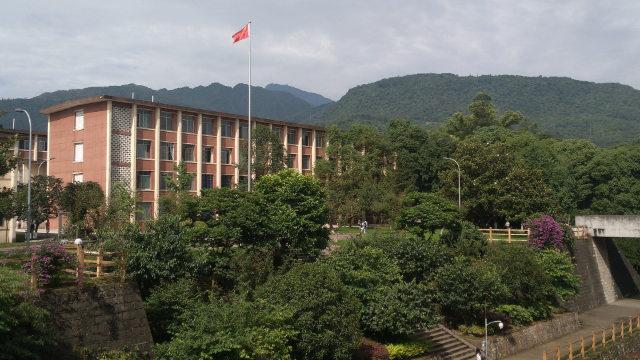 a Chinese university
