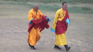Mongolian Buddhism: Under the Shadow of the CCP