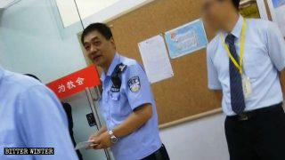 Clampdowns on House Churches Continue Across China