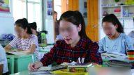"Xinjiang Children Sent to Inland Schools for ""Sinicization"""