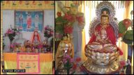 Portraits, Statues of Mao and Xi Replace Deities in Temples