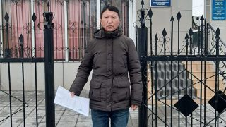 Another Refugee from Xinjiang Allowed to Remain in Kazakhstan