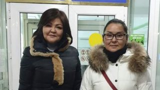 Ethnic Kazakh Refugee from China Allowed to Remain in Kazakhstan