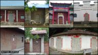 Baoji City Orders to Seal Temples with Bricks and Concrete