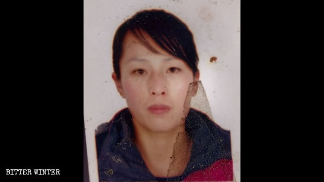 Ren Cuifang died at age 30, on the 12th day of her detention.