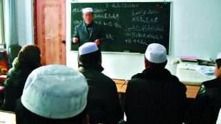 Imams From Other Provinces Driven out of Henan's Mosques