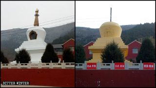 The Purge of Tibetan Buddhism Continues in Hebei