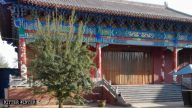 Nursing Home Destroyed for Worshiping Buddha