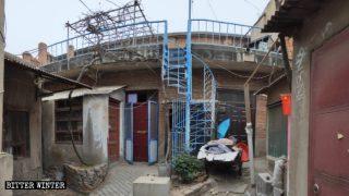 Kaifeng Jewish Community Suffers New Suppression