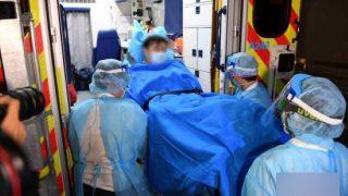Chinese Propaganda Attempts to Blame the US for Coronavirus