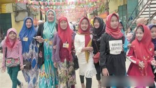 Sanya Chams Muslim Minority in Hainan: Eradicating an Identity