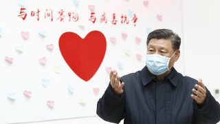 Chinese Netizens Arrested for Criticizing President Xi Jinping
