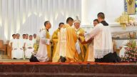 CCP's New Measures to Control 'Disobedient' Catholic Priests