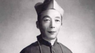 Cardinal Kung Pin-mei: A Saint Without Halo