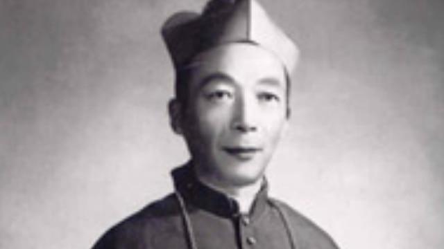 Cardinal Kung Pin-mei