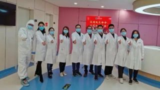 Medical Staff Forced to Join in CCP's Coronavirus Lies