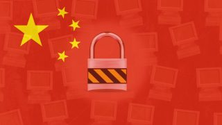 China's Online Censors Hide Truth with Government's Lies
