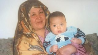 A Uyghur Man's Letter to His Lost Mother
