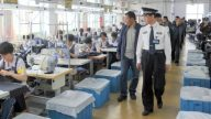 Prisoners of Faith Forced to Make Goods for Foreign Markets
