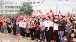 Teachers Forced to Renounce Faith, Become CCP's Political Pawns
