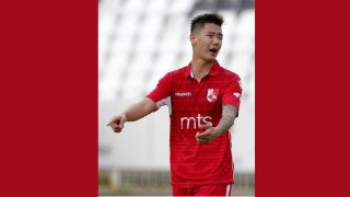 The CCP's Vendetta Against Soccer Star Hao Haidong Extends to His Son