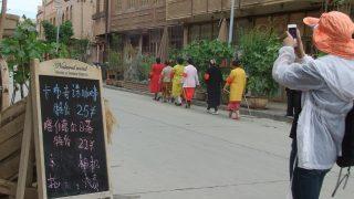 Gallery - Kashgar pictures