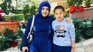 Mahire: A Uyghur Mother Punished for Her Care