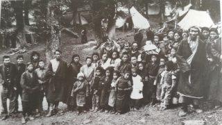 チベット、チベット難民とその先の道