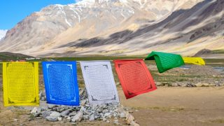 Tibet: The CCP Launches a Campaign Against Prayer Flags
