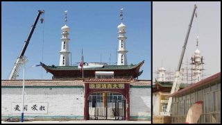 Chinese Government Spends Millions to Rectify Mosques
