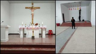 Persecution of Rebellious Catholic Churches Intensifies