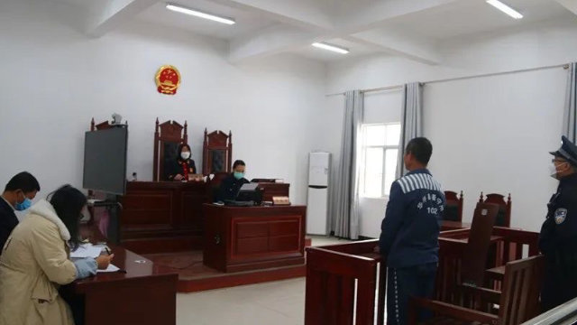 In May, a man from the southwestern province of Yunnan was sentenced to prison for petitioning the government.
