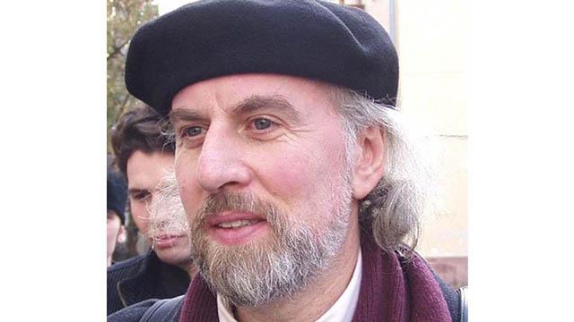Alexander Dvorkin featured
