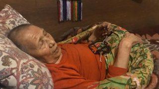 Ama Adhe, Tibetan Hero, Dies at 88