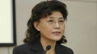 蔡霞は中国共産党から追放され、西を「マフィアのボス」と呼び、党を「政治ゾンビ」と呼ぶ