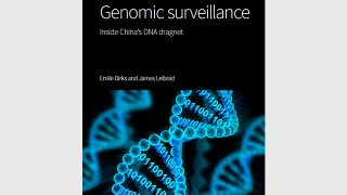 Genomic Surveillance: The Orwellian World of CCP's Total Control