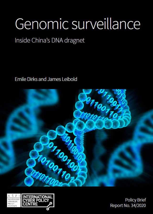 Genomic Survelliance book