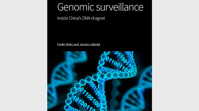 Genomic Survelliance