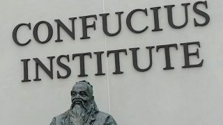 "Confucius Institutes Designated by U.S. as ""Foreign Missions"" of China"