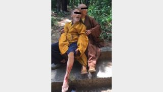 Police Harass and Beat Believers Protecting Temples