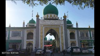 Islam 'Sinicized' Further in Ningxia After President Xi's Visit