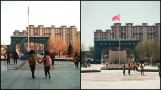The Architecture of Hui Schools in Inner Mongolia 'Hanified'