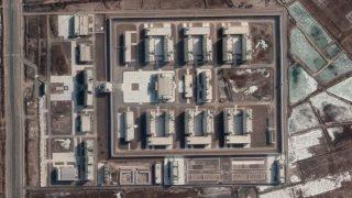 新疆ウイグル自治区の拘留施設:少なくはないが多い