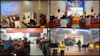 Clergy Ordered to Promote the Communist Party in Sermons