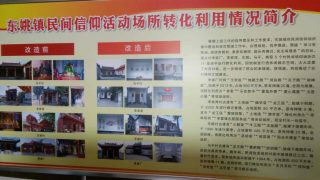 90+ Folk Religion Temples Destroyed in Henan's Linzhou City