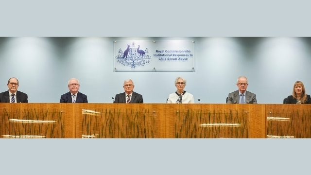 Jehovas Zeugen und sexueller Missbrauch:  1. Der Fall Australien